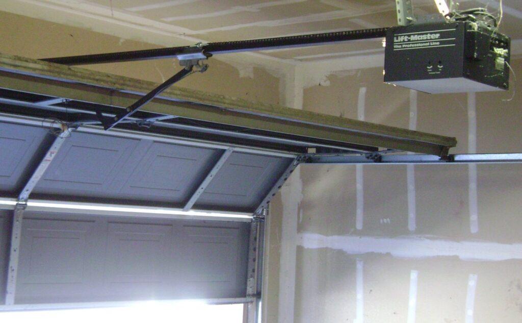 grayson county door and gates - garage door openers repair sherman tx