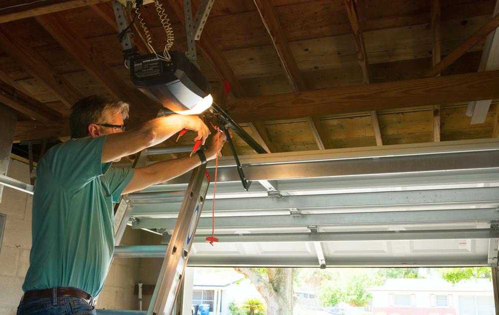 Grayson Garage Door Repair