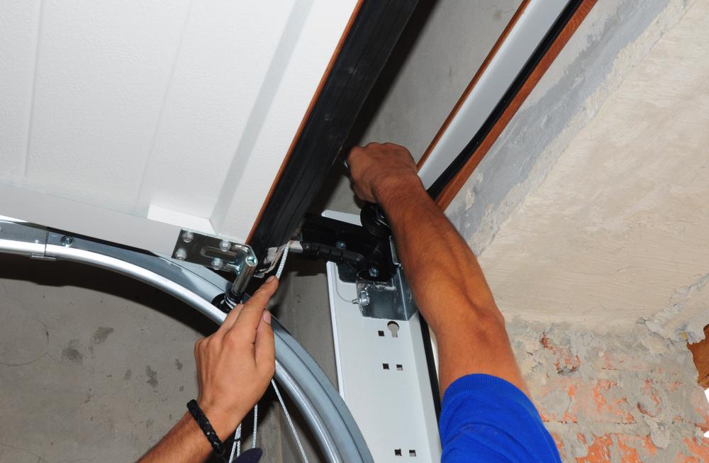 grayson county garage door repair services