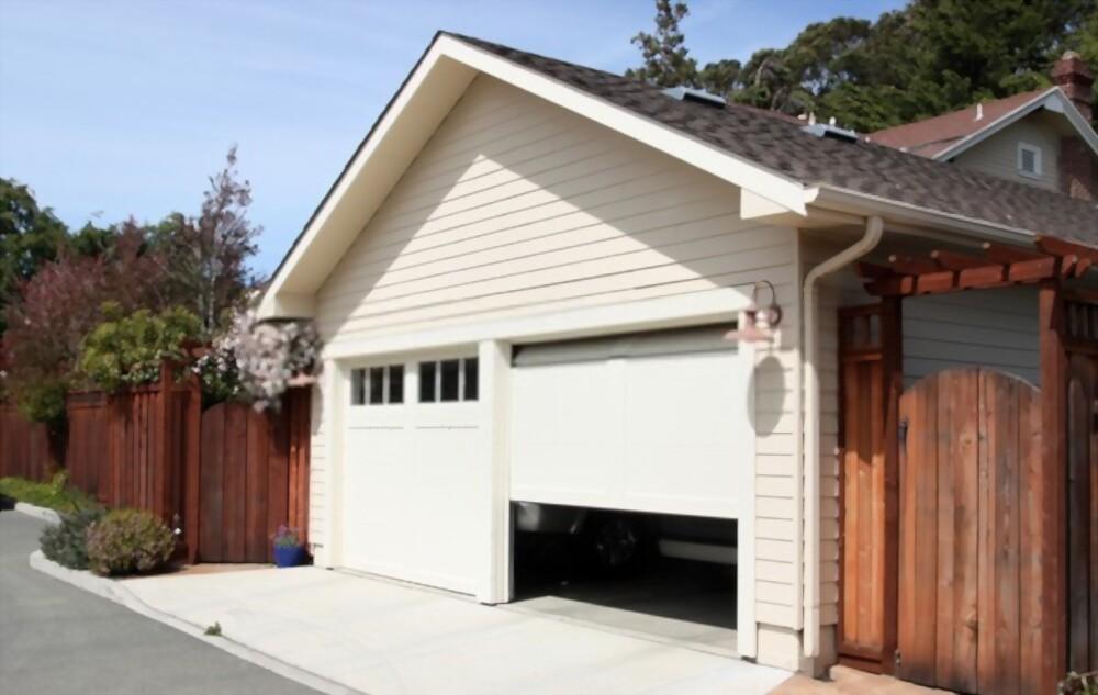 garage door repair grayson county