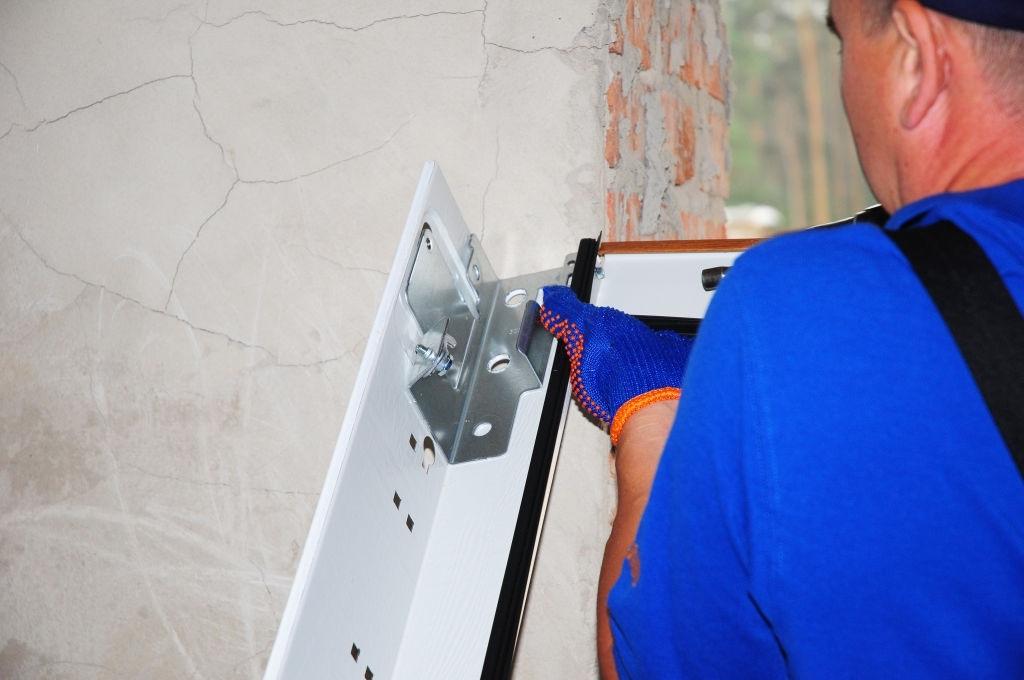 garage door installation service grayson county
