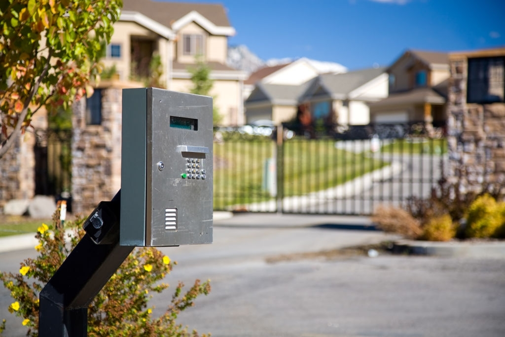 driveway gate services in grayson tx