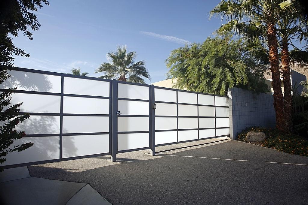 grayson county tx driveway gate services
